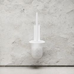 Toilet Brush | White