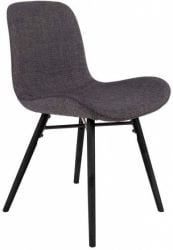 Dining Chair Lester | Anthracite
