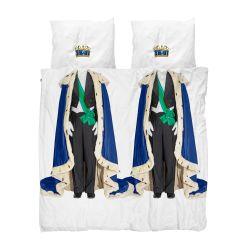 The Royals King & King Bettdecke | 240 x 200/220 cm