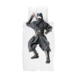 Bettdecke Ninja