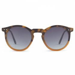 Lunettes de Soleil Charles in Town | Tortoise Moutarde