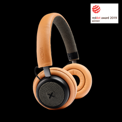 Headphones TOUCHit | Gold