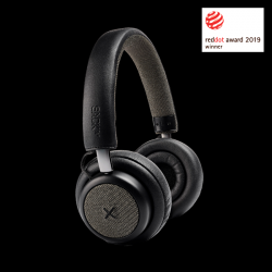 Headphones TOUCHit | Black