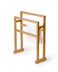 Arena Bambus-Handtuchhalter