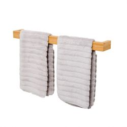 Handtuchhalter 72 cm | Bambus