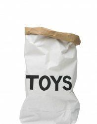 Paper Storage Bag | Toys