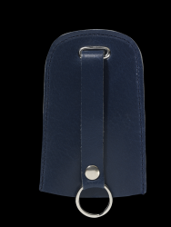 Key Case Home Bell | Blue