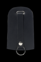 Key Case Home Bell | Black