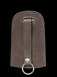 Key Case Home Bell | Grey
