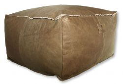 Pouf Home | Olive