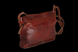Bag Lucy Medium | Cognac