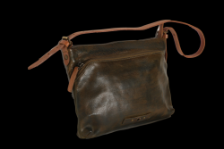 Bag Lucy Medium | Olive Green