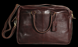 Business Bag Mick | Brown
