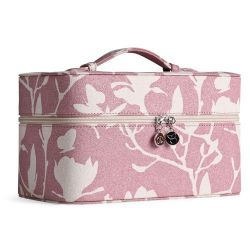 Train Case Magnolia Shimmer