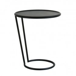 Tray Table Black | Small
