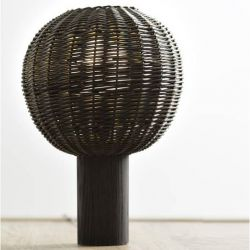Tree Table Lamp | Dark