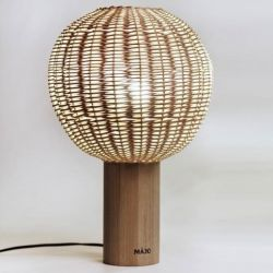 Tree Table Lamp | Natural