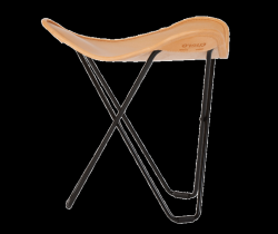 Stool Tricorona | Naturel