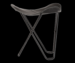 Stool Tricorona | Black