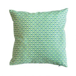 Deco Cushion | Philo Green