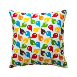 Deco Cushion | Poisson
