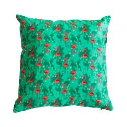 Deco Cushion | Flamingo