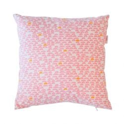 Deco Cushion | Pebble Pink