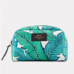 Tropical Big Beauty Bag