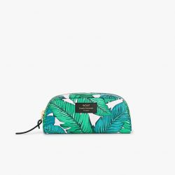 Make Up Bag Small Beauty | Tropical
