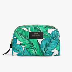 Make Up Bag Big Beauty | Tropical