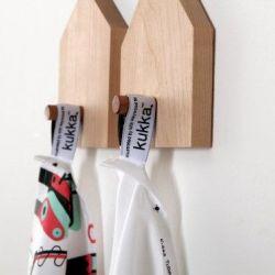 My Homes | set of 3 hangers