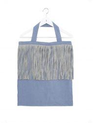 Tote Bag | Blue