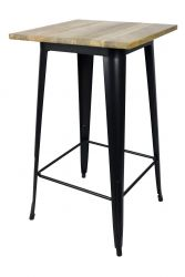 Bar Table | Black