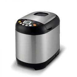 Bread Maker TT-BM100 | Silver