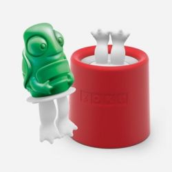 Eis-Pop-Maker Schildkröte | Rot