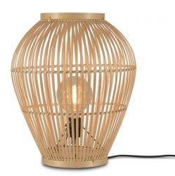 Floor Lamp Tuvalu Large | Bambou / Natural