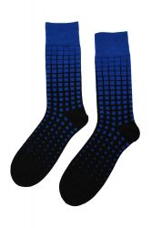 Socks Paradigma | Blue