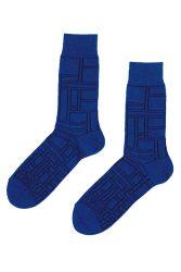 Socks Thesis | Blue