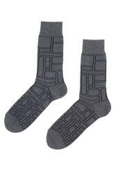 Socks Thesis | Grey
