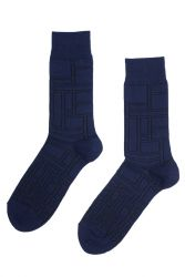Socks Thesis | Navy