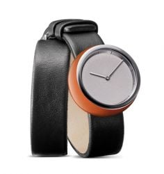 Watch TW35 Orange