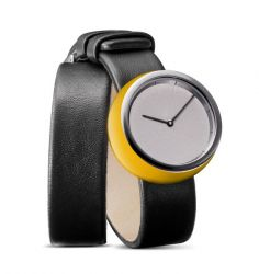 Watch TW35 yellow