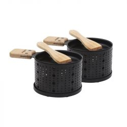 Raclette Cheese | Set of 2