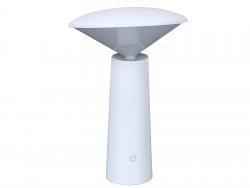 Bureaulamp LED Twist | Wit