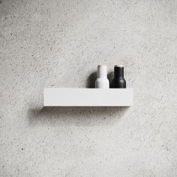 Shelf U40 | White