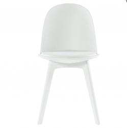 Dining Chair Varsavia | White