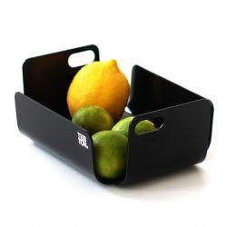 Basket / Bowl Unibody | Black