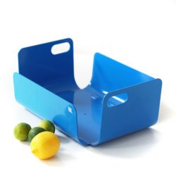 Basket / Bowl Unibody | Blue