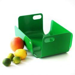 Basket / Bowl Unibody | Green