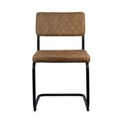 Dining Chair Bow | Brown